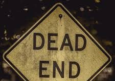 Seventh Avenue Dead End