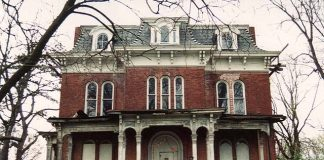 Haunted Places Illinois