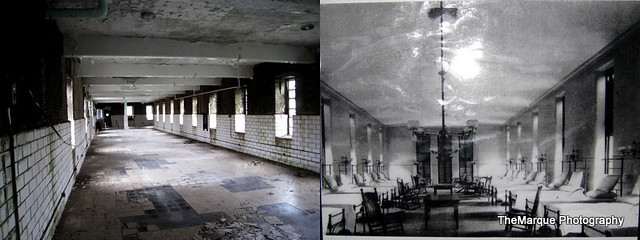 Haunted Insane Asylums