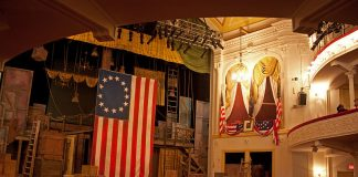 Fords Theatre