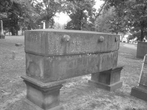 Woodlawn Sarcophagus