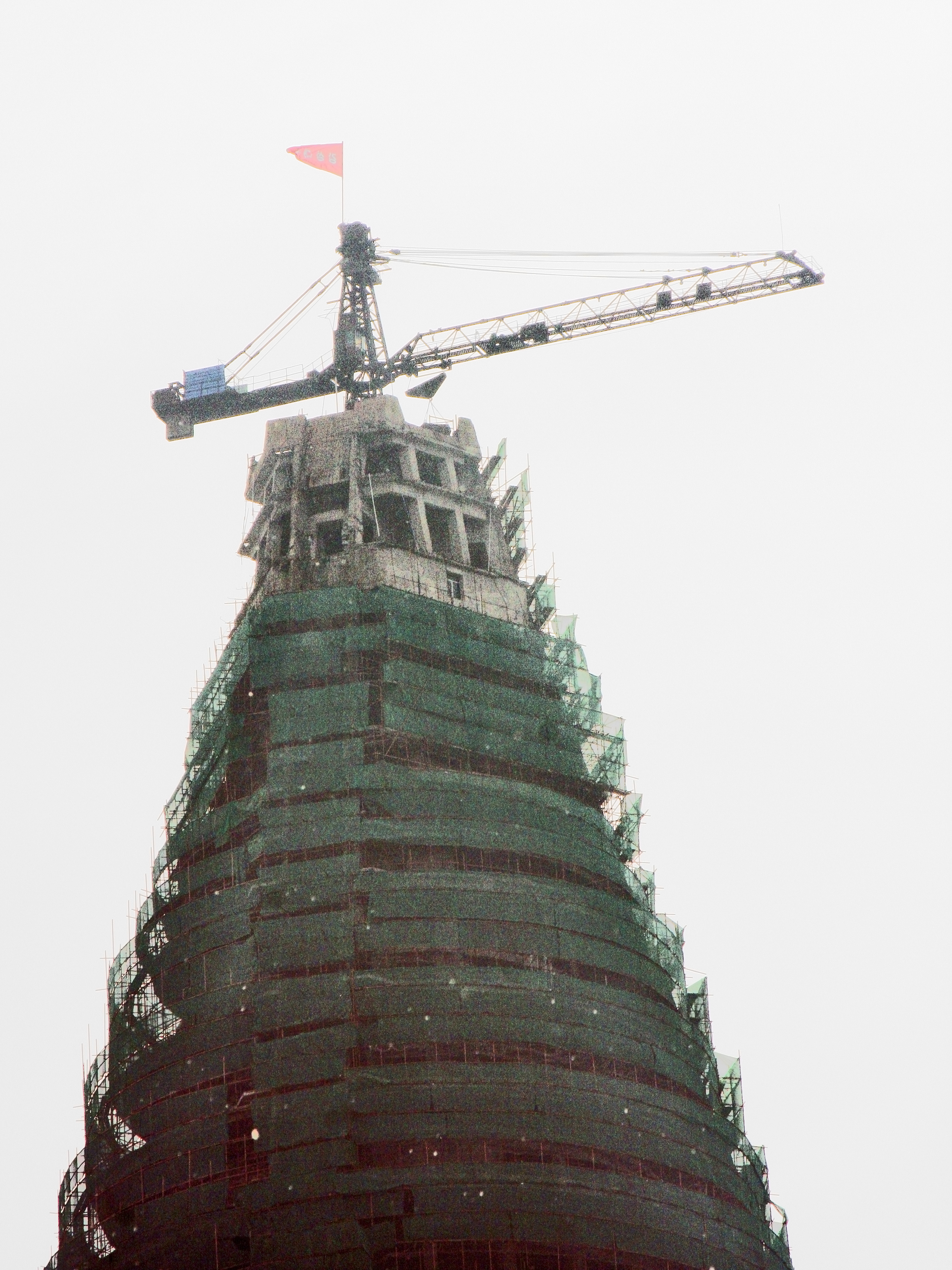 construction, ryugyong hotel