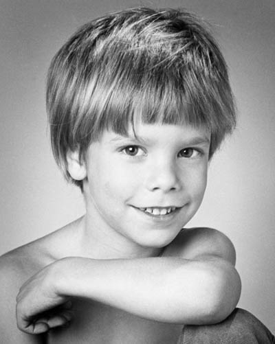 missing children, etan patz