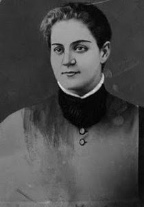 Jane Toppan, female serial killers